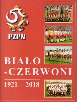 White-Red History of Polish National Team 2021-2018