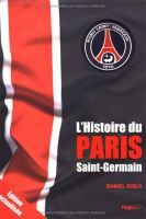 Historia Paris Saint - Germain
