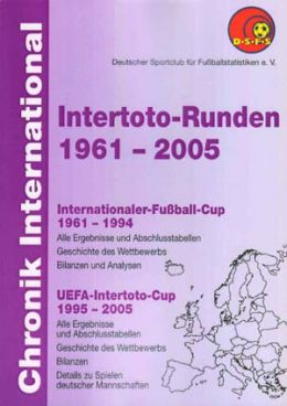 Puchar Intertoto 1961 - 2005